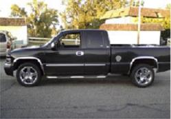 whitehemispheres 2004 GMC C/K Pick-Up