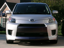zoltizs 2008 Scion xD