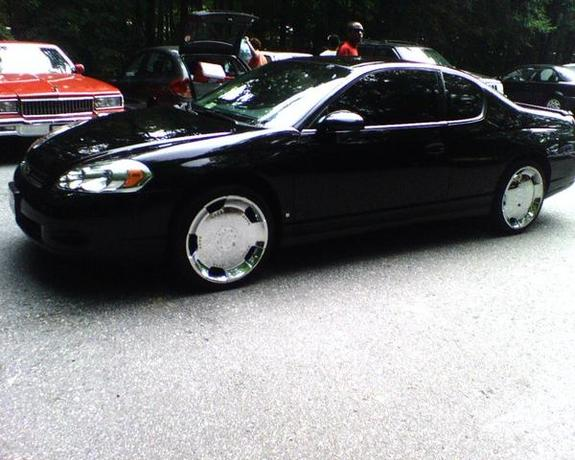 Another JAY2007MONTE 2007 Chevrolet Monte Carlo post... - 10465642