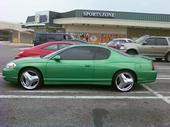 Another JAY2007MONTE 2007 Chevrolet Monte Carlo post... - 10465666