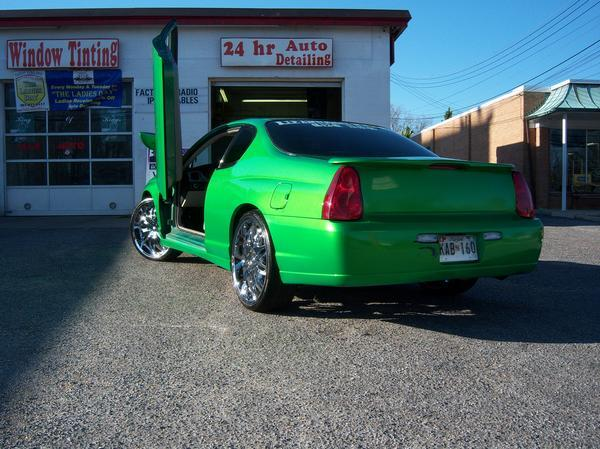 Another JAY2007MONTE 2007 Chevrolet Monte Carlo post... - 10465685