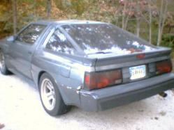 ShadowracerTSi 1987 Chrysler Conquest
