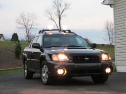 wrenchwomans 2004 Subaru Baja