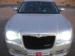 2538258 2006 Chrysler 300