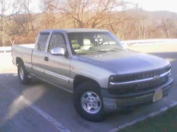 Another ColeZr2 2002 Chevrolet C/K Pick-Up post... - 9294345