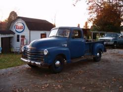 fenton235s 1949 Chevrolet C/K Pick-Up