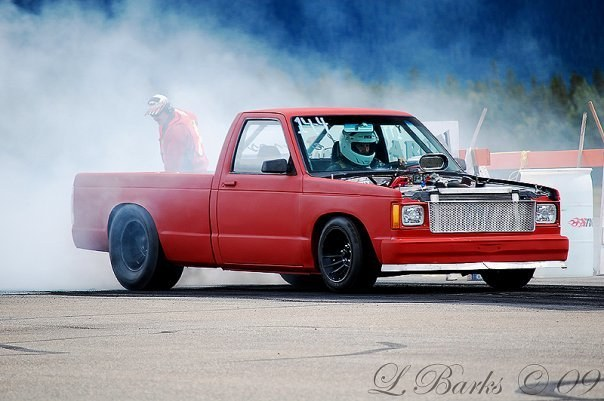 oneoffs 1988 Chevrolet S10 Regular Cab Specs, Photos