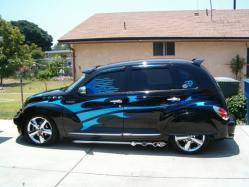 snobbys 2005 Chrysler PT Cruiser
