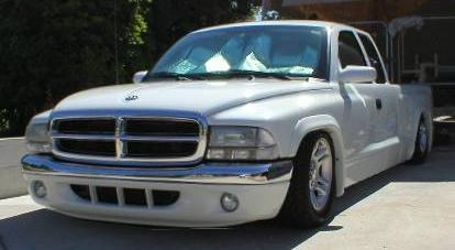 affix23's 2004 Dodge Dakota Club Cab