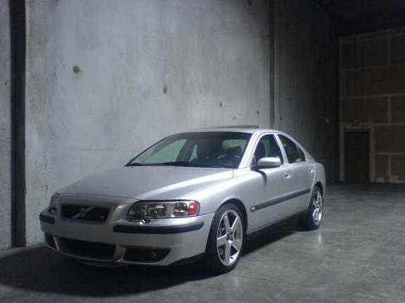 Another S60AWDR 2004 Volvo S60 post... - 10698990