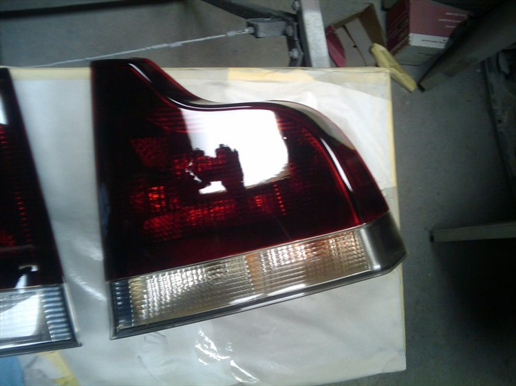 Another S60AWDR 2004 Volvo S60 post... - 10699001
