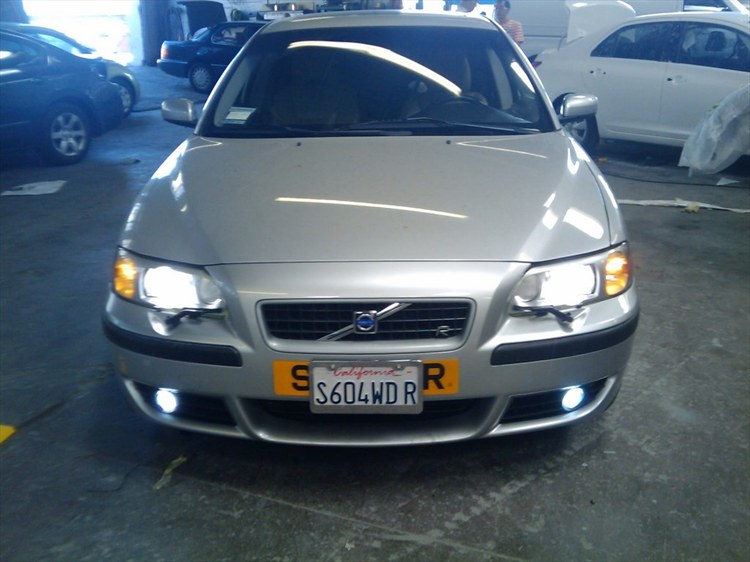 S60AWDR 2004 Volvo S60 Specs, Photos, Modification Info at CarDomain