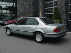 KawaBmw7s 1998 BMW 7-Series
