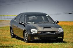 Haganracings 2002 Dodge Neon