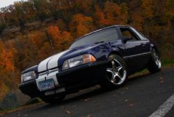 SnNotch89s 1989 Ford Mustang