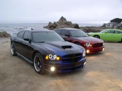dkknight6 2005 Dodge Charger
