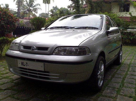 Hydrashok 2002 Fiat Palio Specs Photos Modification Info