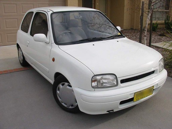 bobdebouwer 1998 nissan micra specs photos modification. Black Bedroom Furniture Sets. Home Design Ideas