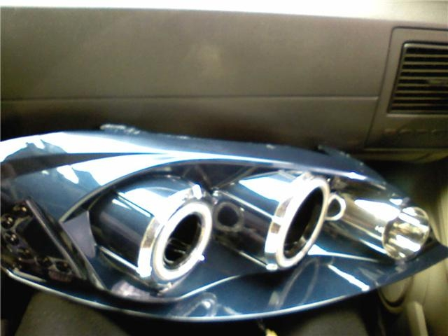 Another 2006nightmare 2006 Chevrolet Impala post... - 9303713