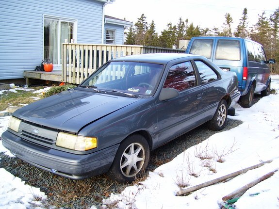 Another the_big_oakley 1994 Ford Tempo post... - 9371863