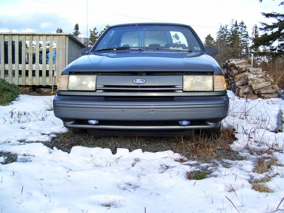 Another the_big_oakley 1994 Ford Tempo post... - 9371864