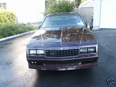 Another 88ssnotch 1988 Chevrolet Monte Carlo post... - 9298491