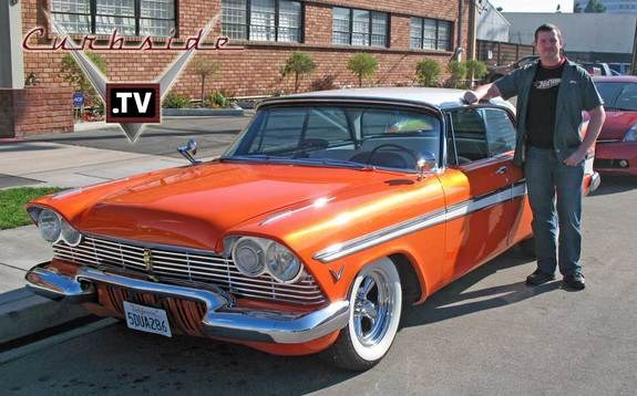 Another tuske427 1957 Plymouth Belvedere post... - 9299710