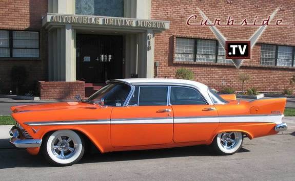 Another tuske427 1957 Plymouth Belvedere post... - 9299711