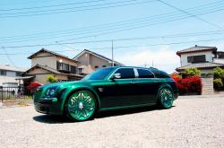 YellazBosss 2005 Dodge Magnum