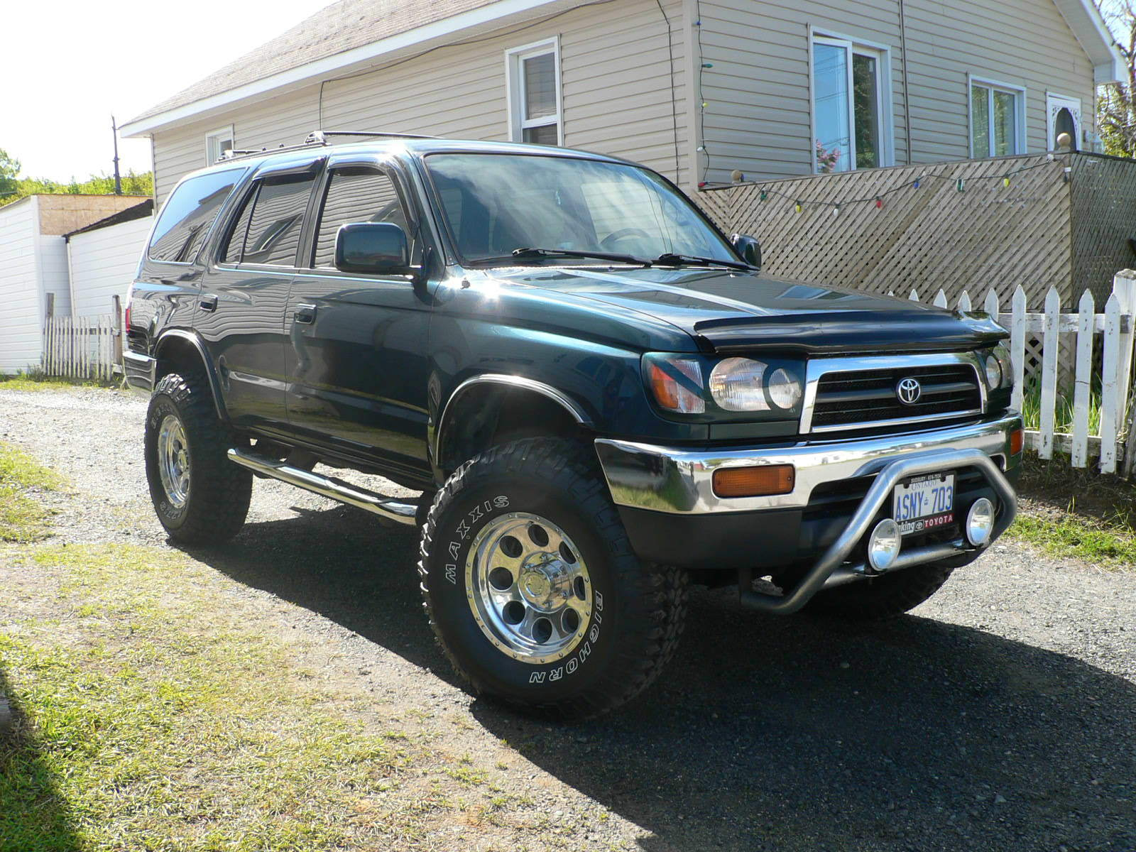 Another fightman 1998 Toyota 4Runner post... - 10482431
