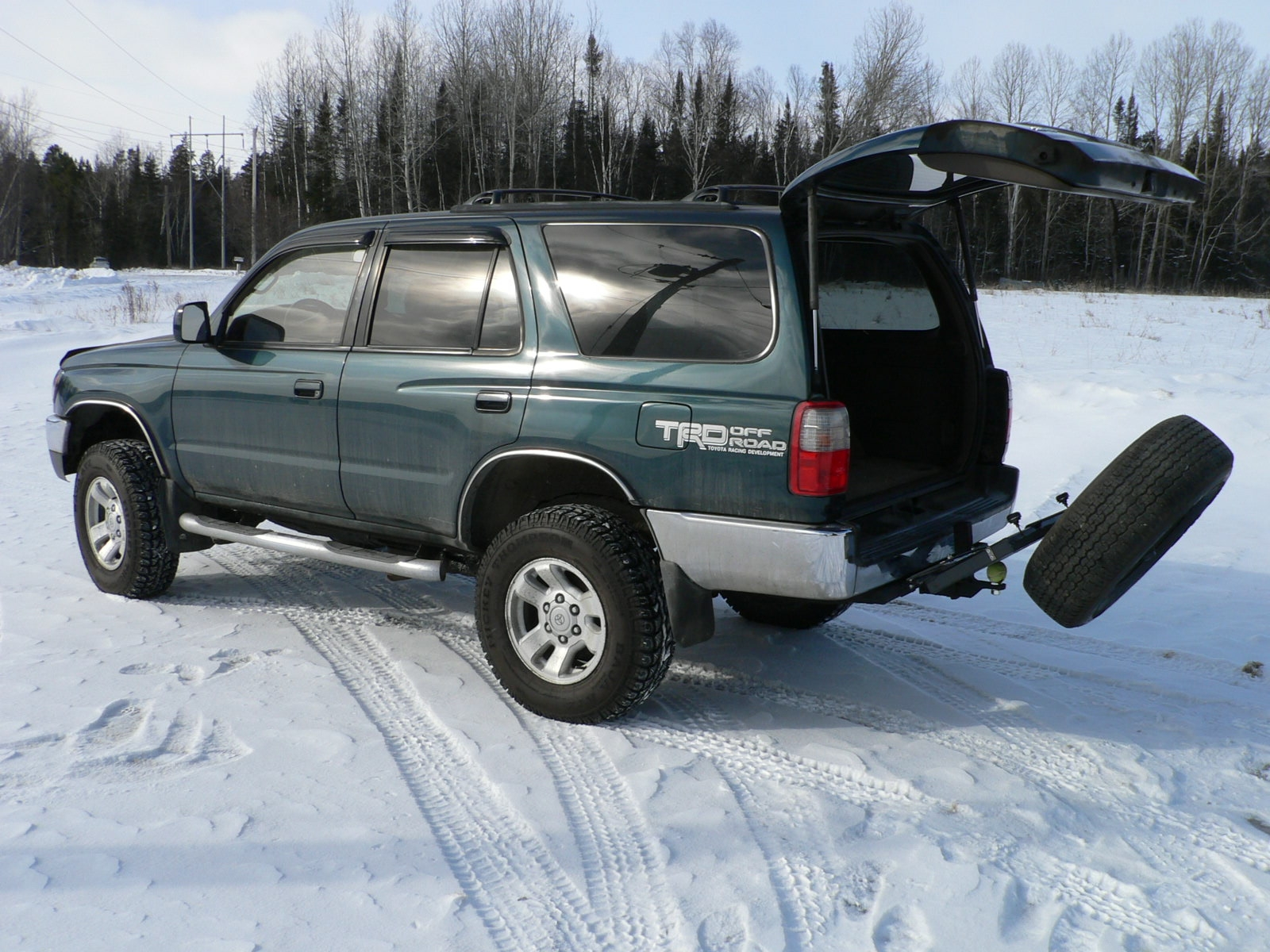 Another fightman 1998 Toyota 4Runner post... - 10482521
