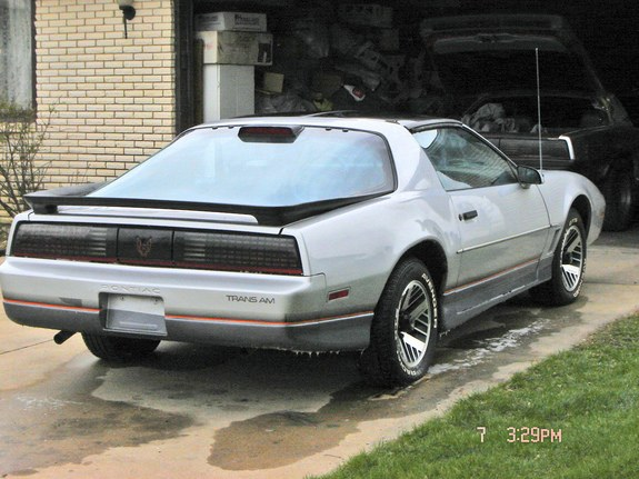 Another Nelly-Bell 1986 Pontiac Trans Am post... - 10476001