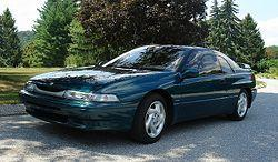 supersvx4 1995 Subaru SVX