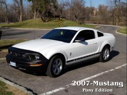 Goodfor 2014 Ford Mustang