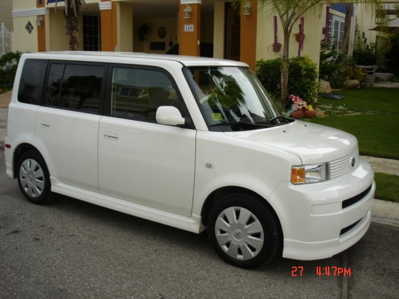 Another JEANGT4 2006 Scion xB post... - 10478158