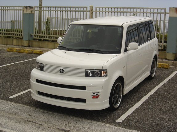 Another JEANGT4 2006 Scion xB post... - 10478159