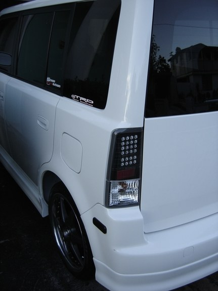 Another JEANGT4 2006 Scion xB post... - 10478165
