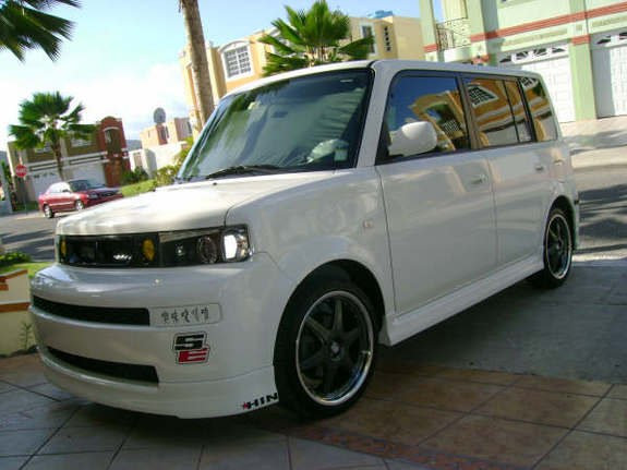 Another JEANGT4 2006 Scion xB post... - 10478167