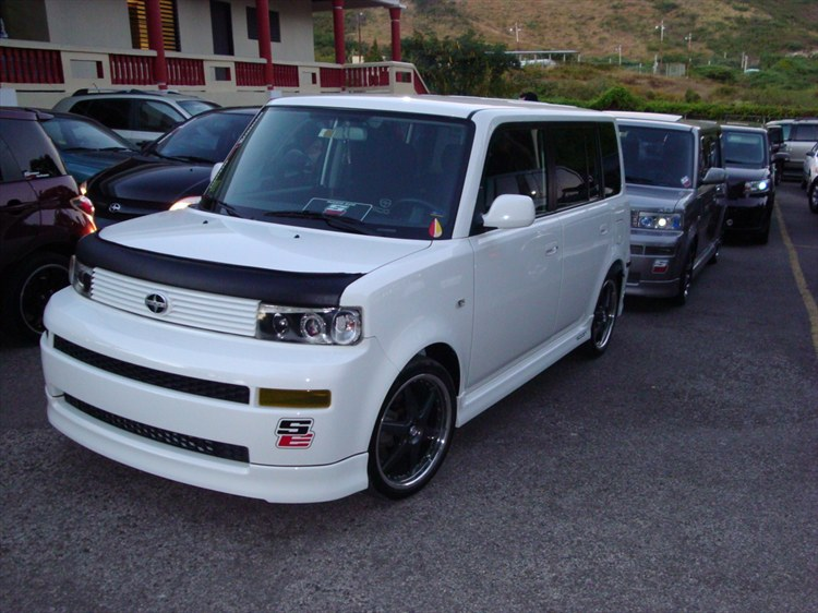Another JEANGT4 2006 Scion xB post... - 10478172