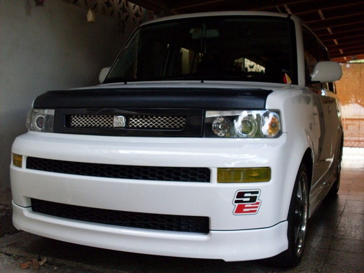 Another JEANGT4 2006 Scion xB post... - 10478173