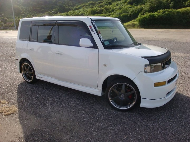 Another JEANGT4 2006 Scion xB post... - 15348103