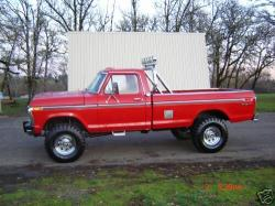 ehrhart101s 1976 Ford F150 Regular Cab