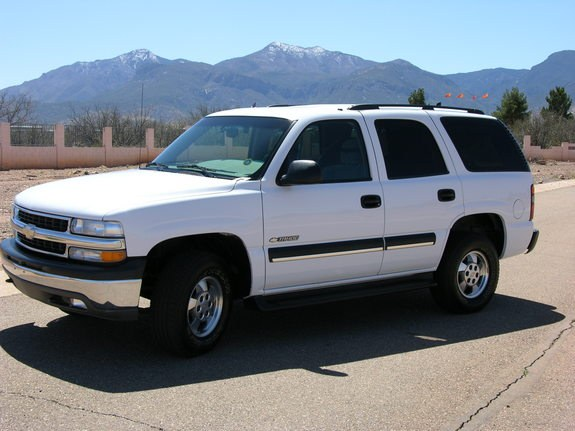 Another azcatfan 2003 Chevrolet Tahoe post... - 10478727
