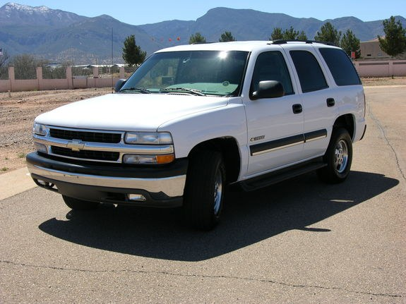 Another azcatfan 2003 Chevrolet Tahoe post... - 10478728