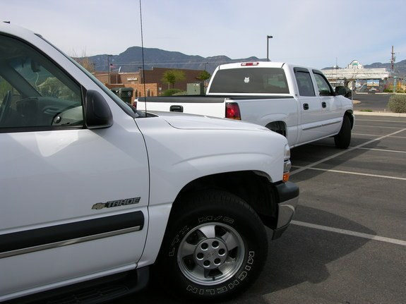 Another azcatfan 2003 Chevrolet Tahoe post... - 10478733