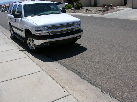 Another azcatfan 2003 Chevrolet Tahoe post... - 10478735