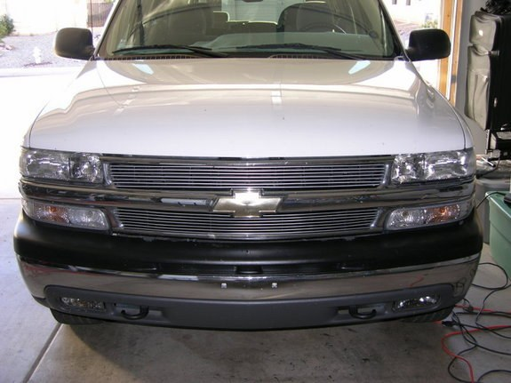 Another azcatfan 2003 Chevrolet Tahoe post... - 10478746