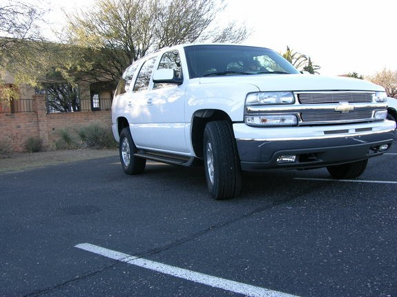 Another azcatfan 2003 Chevrolet Tahoe post... - 10478753
