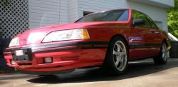 mach188s 1988 Ford Thunderbird