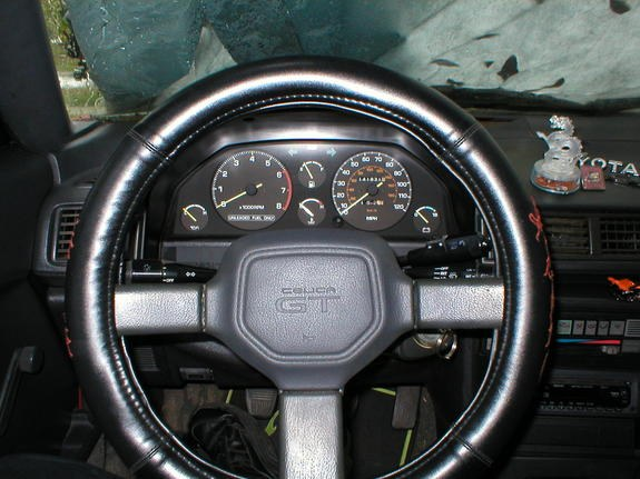 Another dragonsrage86 1986 Toyota Celica post... - 9375656